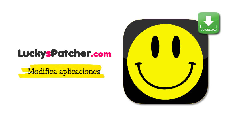 Descargar Lucky Patcher