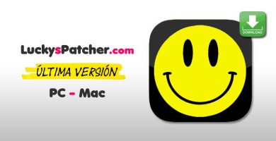 Lucky Patcher PC MAC