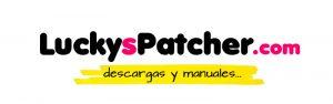 Lucky Patcher Logo